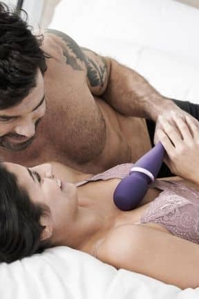 Magic Wand Massager We-Vibe Wand