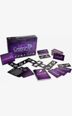 Sexspel Domin8