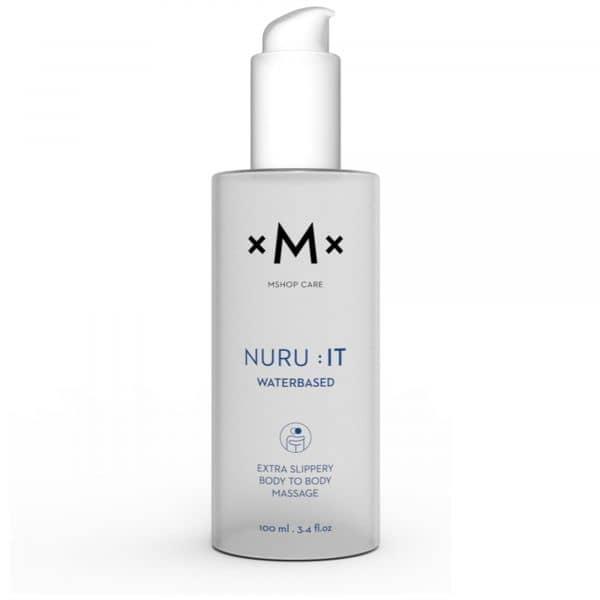 Mshop Care Nuru:IT 100ml