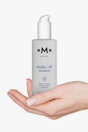 Massage Mshop Care Nuru:IT 100ml
