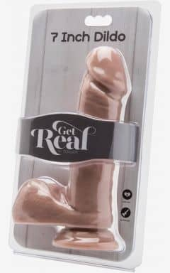REA Get Real 7 Inch