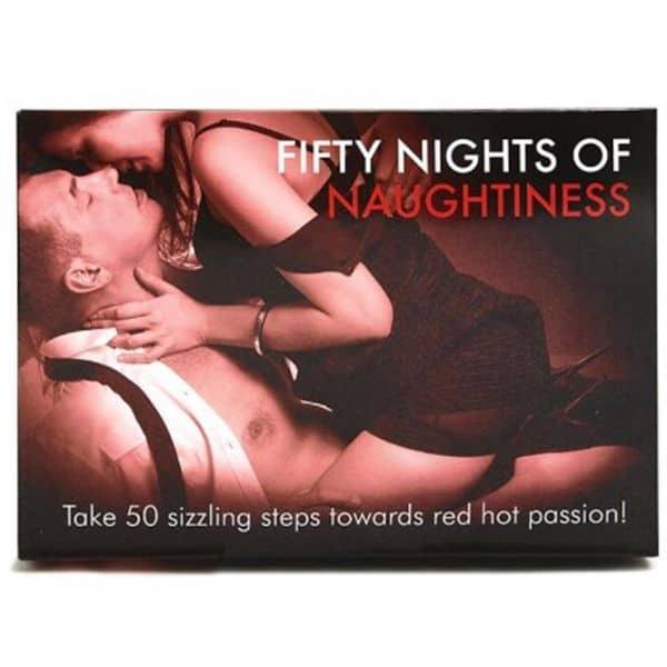 Fifty Nights Of Naughtiness Bundle - Game
