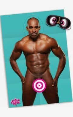 Sexspel Stick A Dick Stud - Game