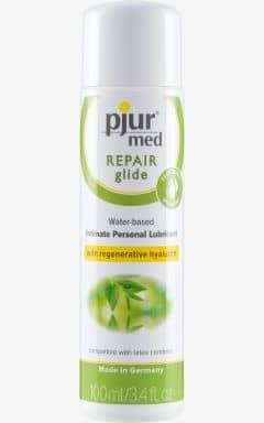Hälsa Pjur Med Repair Glide