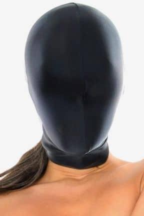 Rollspel FF Spandex Full-face Hood