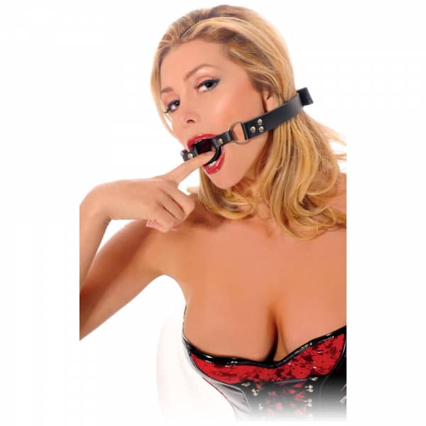 FF Open Mouth Gag