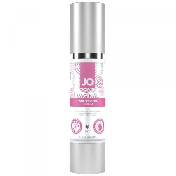 System JO - Vaginal Tightening Serum