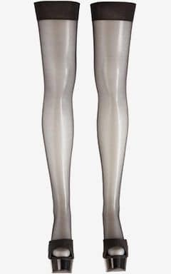 Sexiga Underkläder Stockings w Shaped Feet