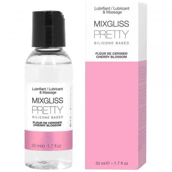 MIXGLISS Silicone Pretty Cherry Blossom 50ml