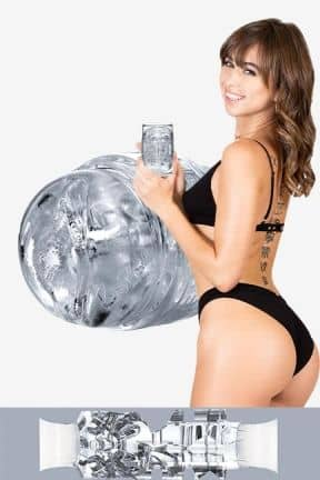 Sexleksaker Fleshlight Quickshot Riley Reid