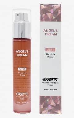 Sök efter ålder Exsens - Angel's Dream Perfume