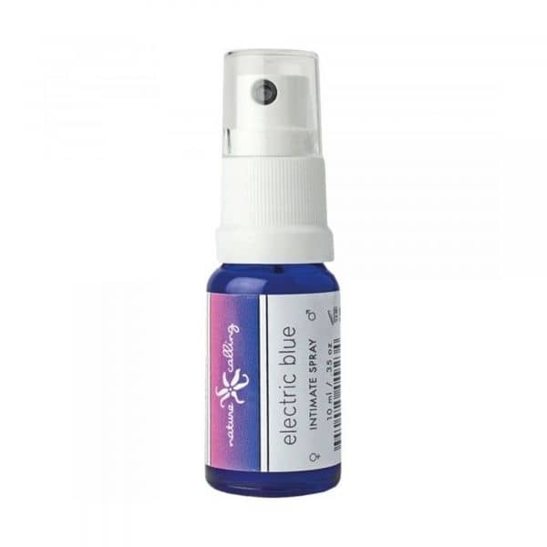 Electric Blue intimate spray 10ml