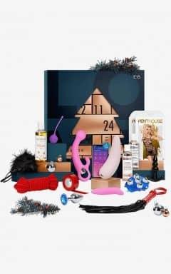 Topplistan Satisfyer Deluxe Julkalender 2020