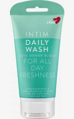 Intimhygien RFSU Intim Daily Wash - 150ml