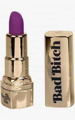 Minivibratorer Bad Bitch Lipstick Vibrator