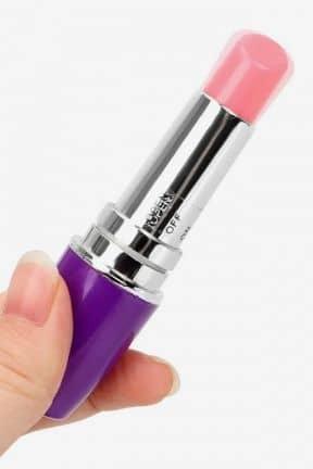 Klitorisvibratorer Lust Lipstick