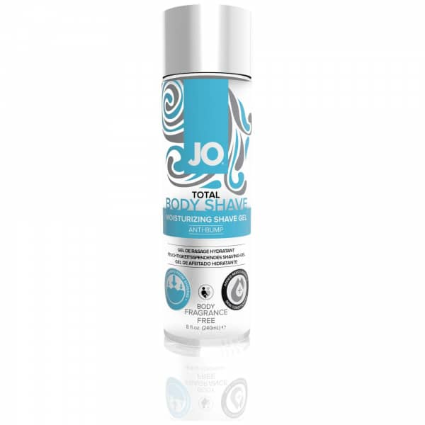 System JO Total Body Shaving Gel
