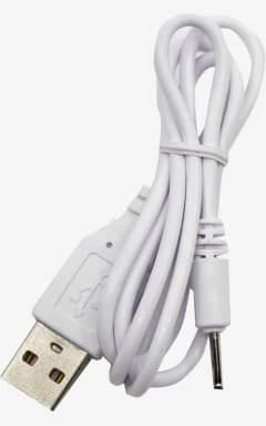 Ladylove Charger- NONA COUPLES VIBRATOR