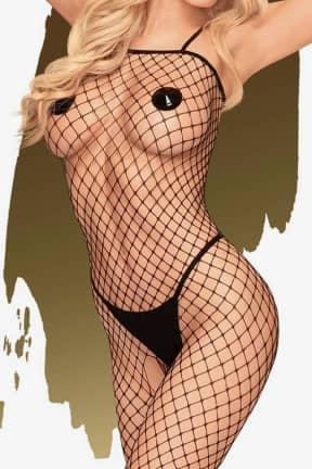 Sexiga Underkläder Penthouse Body search black