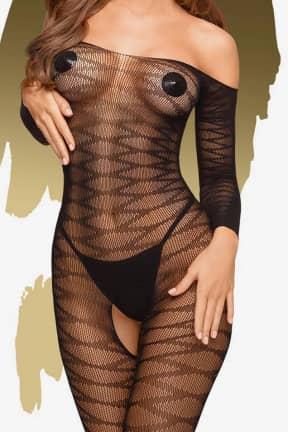 Sexiga Underkläder Penthouse Dreamy diva black