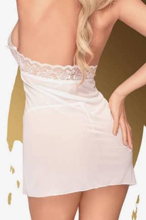 Sexiga Underkläder Penthouse Sweet & spicy white S/M