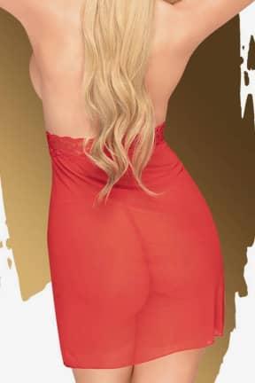 Sexiga Underkläder Penthouse Sweet & spicy red