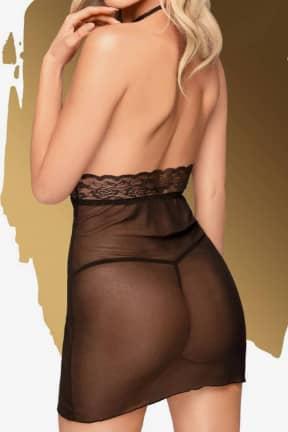 Sexiga Underkläder Penthouse Sweet & spicy black