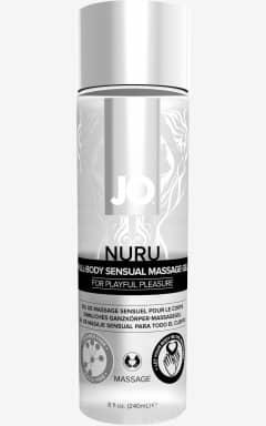 Massage Jo Nuru Massage Gel 240ml