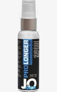JO Prolonger - 60 ml