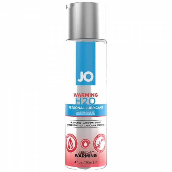 JO H2O Warming - 120 ml