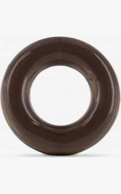 Penisringar utan vibrator Ring O