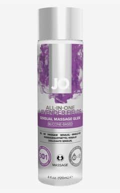 Glidmedel JO All In One Lavender - 120 ml