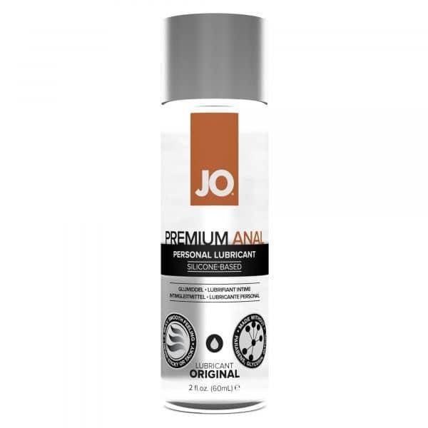 JO Anal Premium - 60 ml