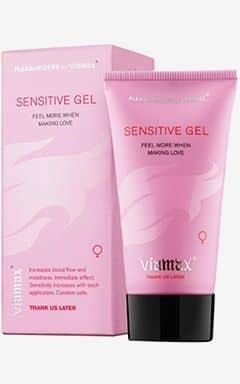 Apotek  Woman Sensitive Gel - 50 ml