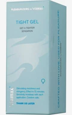 Tight Gel - 50 ml