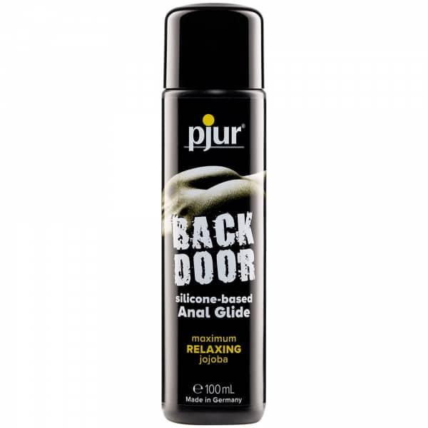 Pjur Backdoor Relaxing Anal Glide - 100 ml