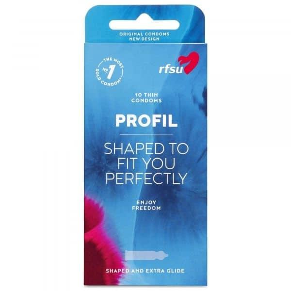 RFSU Profil - 10-pack