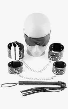 Rollspel Chains of Love Bondage Kit