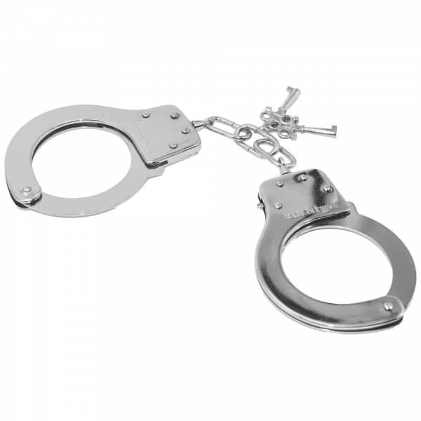 Handbojor Metal Handcuffs