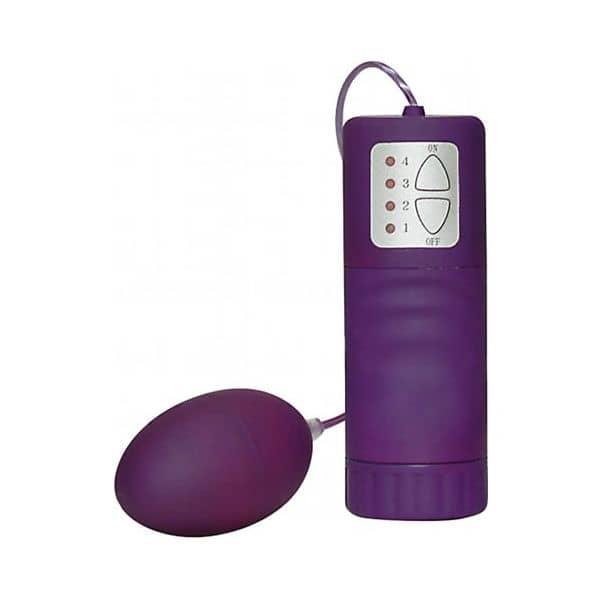 Purple Pill Velvet