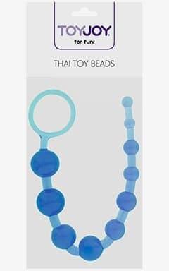 Analkulor Analkulor Oriental Jelly Butt Beads