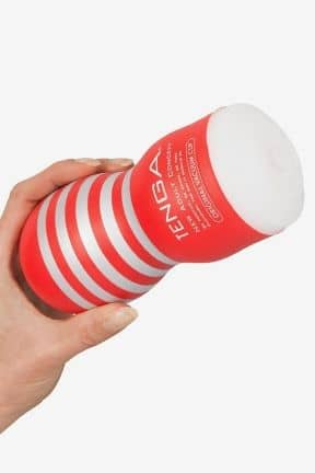 Deep Throat Cup