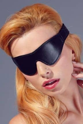 Bondage / BDSM Devotion Eyemask