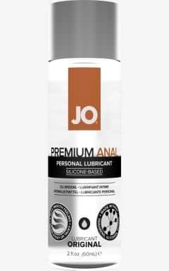 Anal glidmedel & Hygien JO Anal Premium