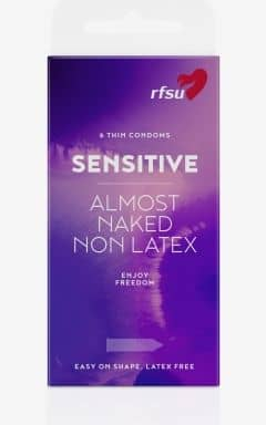 RFSU So Sensitive - 6-pack