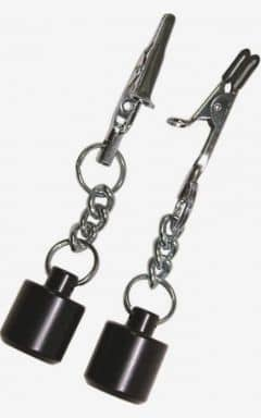 Nipple clamps & ticklers Nipple Weights 50 g