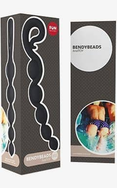 Buttplugg Bendy Beads