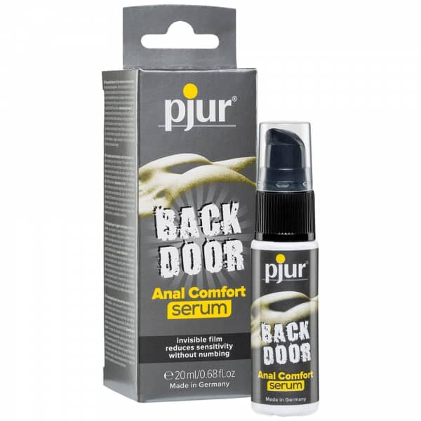 Pjur Backdoor Anal Comfort Serum - 20 ml