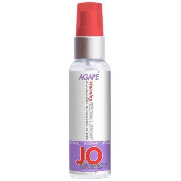 JO Women Agape Warming - 60 ml