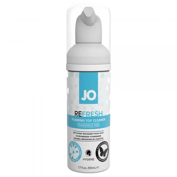JO Toy Cleaner - 50 ml